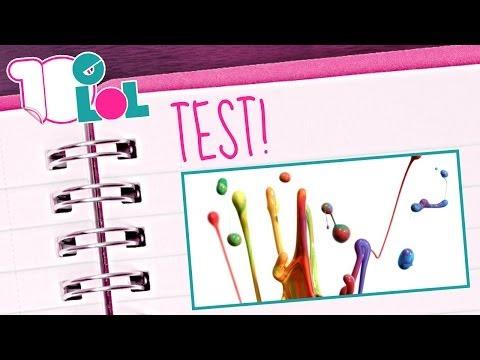Di che colore sei? TEST!