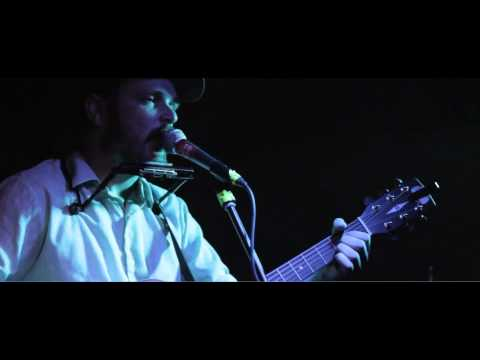 Digger Barnes One Trick Pony (live 2012)