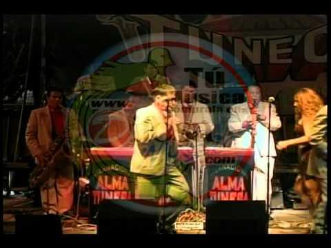 Alma Tuneca El Zunzal Musica De Guatemala Youtube