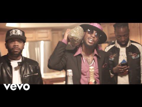 Yukmouth - Acres ft. Smoke DZA, Mad Lion