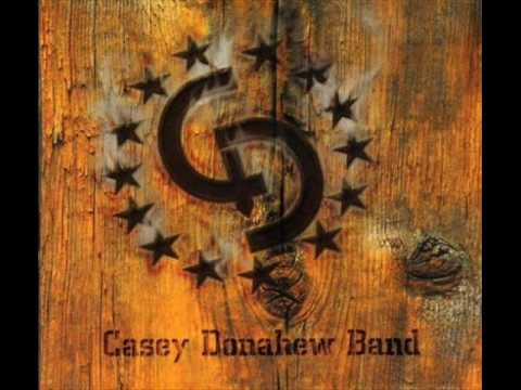 Casey Donahew Band  No Doubt