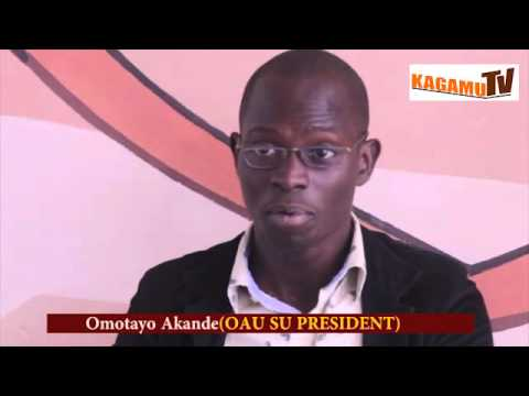 REBRANDED:   SHOCKING TRUTH ABOUT STUDENTS WELFARE STATE ON OBAFEMI AWOLOWO UNIVERSITY CAMPUS.