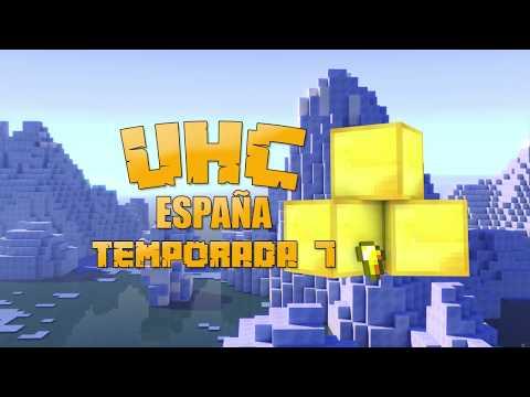 UHC ESPAÑA T.7 Ep.1 - A por todas