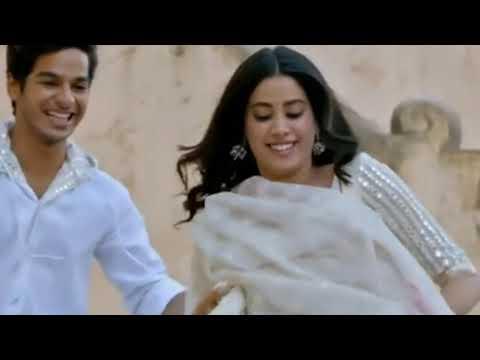 Dhadak Song | Mere Sanam | Janhvi Kapoor & Ishaan Khattar | Karan Johar | Releasing On 20th July