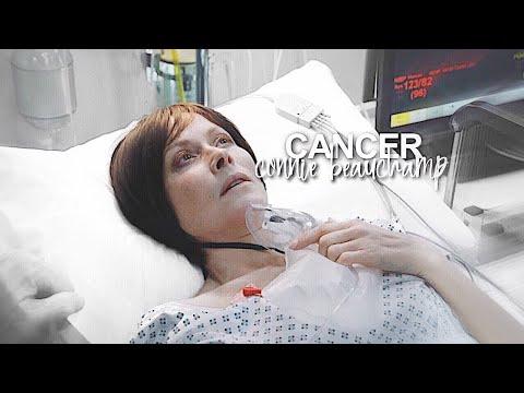connie beauchamp | cancer♡