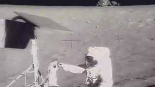 NASA Finds Moon Life. Fossils From the Lunar Surface. Origins of Life part 4