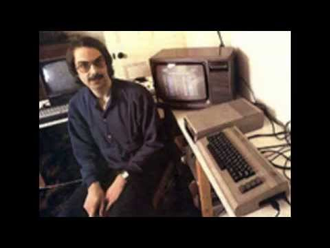 c64 games sid music compilation 2