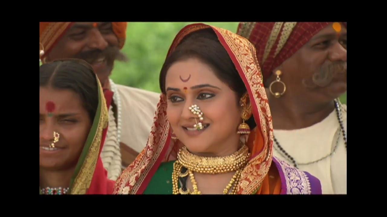 raja shivchatrapati episodes 1cd
