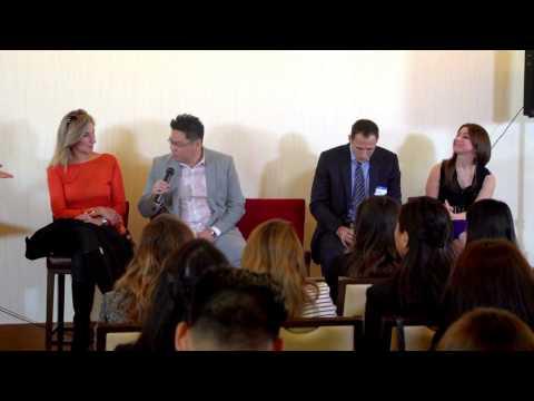 2015 LIT College Tour LA: Journalism, Media & PR Panel