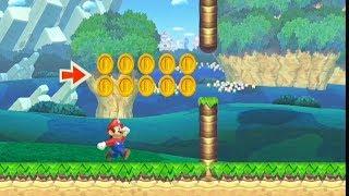 しかしそこそこ引っかかりやすい事実(´∀`) #WiiU #スーパーマリオメー...