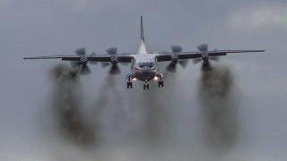 Antonov Onslaught
