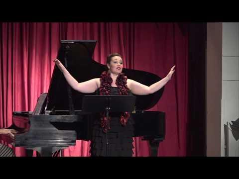 The Pronoun Symphony (Cabaret Songs) Rodney Sharman (Batt/Duvall)