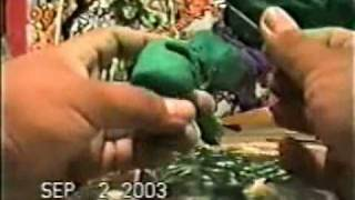 Figuras en plastilina sculpture como hacer esculturas