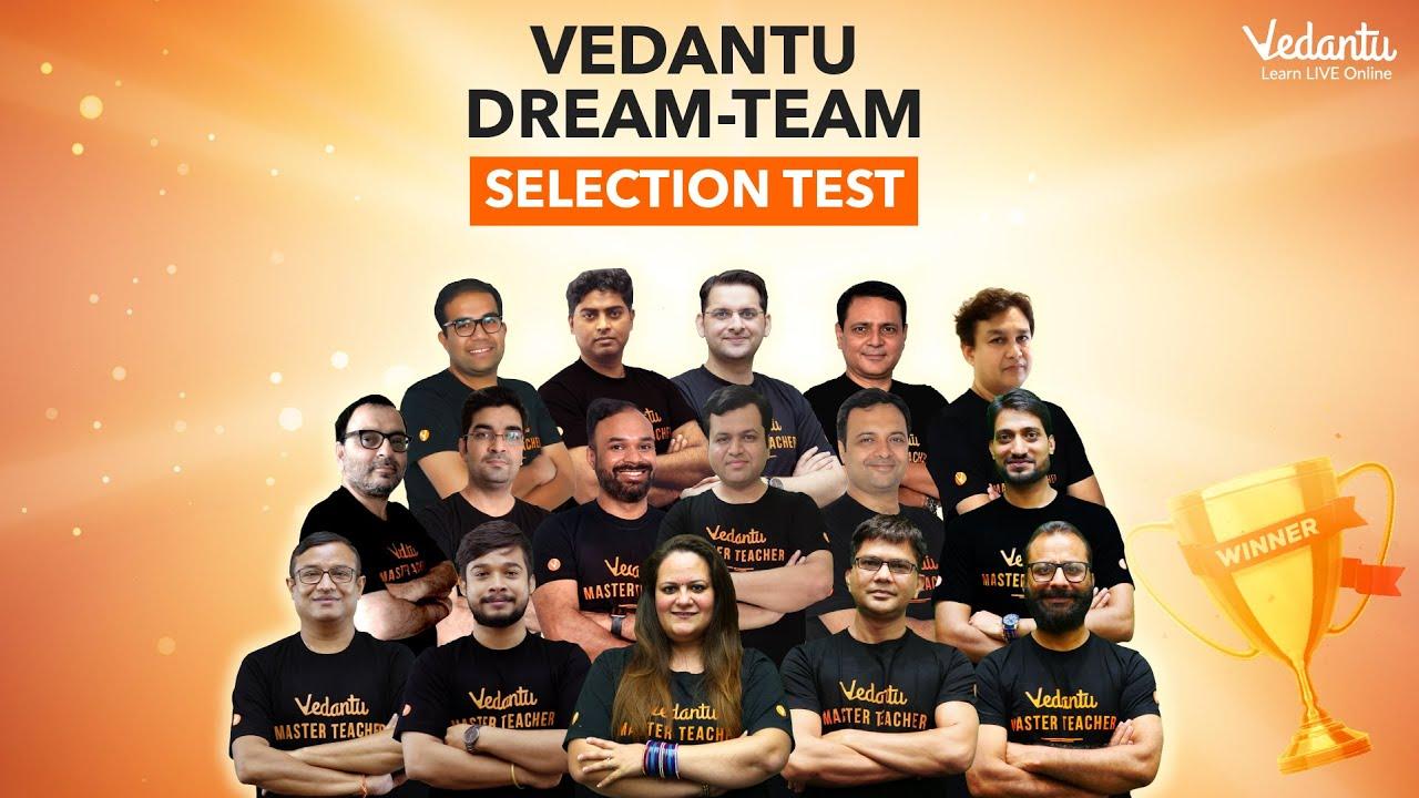 Dream Team Selection Test for NEET 2022 & 2023