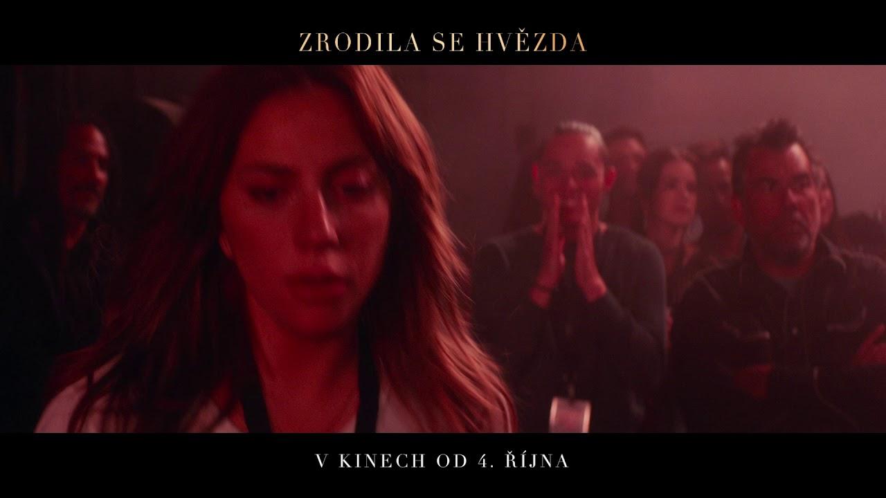 Zrodila se hvězda (2018) | TV spot  | české titulky