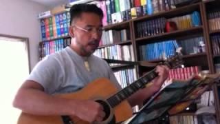 YUKI(岡崎友紀)のドゥ・ユー・リメンバー・ミーを下手くそのギターで...
