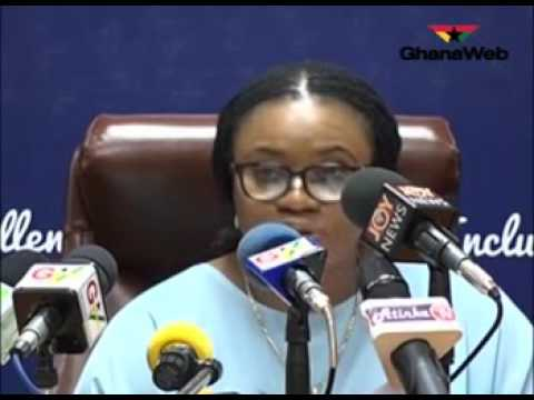 Electoral Commission spells out rules for 2016 polls