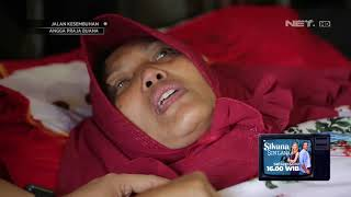 Warga Bandung Sembuh Dari Syaraf Kejepit -~-~~-~~~-~~-~-~-~~-~~~-~~-~-~ Lamina Pain & Spine Center J.