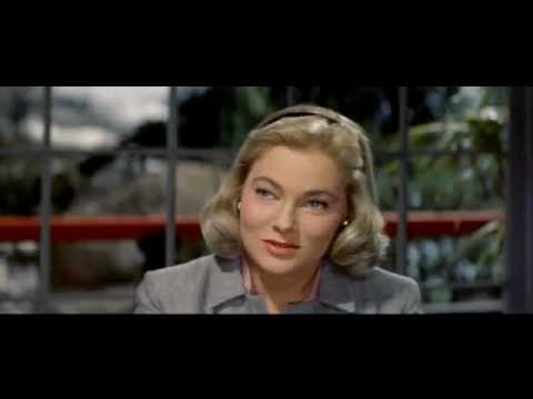 Download The Hunters Robert Mitchum May Britt All Those City Lights  Sono