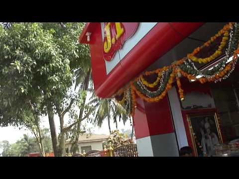 JP Bakery shop, Bardoli Road, Navsari  Gujarat, India; 22nd January 2012  1