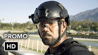 """S.W.A.T. 2x02 Promo """"Gasoline Drum"""" (HD)"""