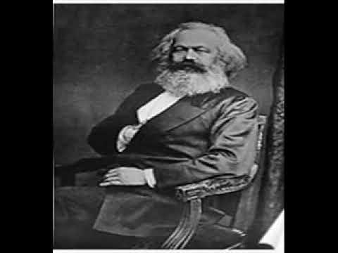 05 Marx   La cuestión Judía