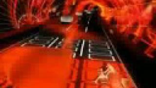 Audiosurf:  Lost Tribe - Gamemaster (Michael Woods Mix)