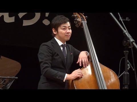 Akatombo  Sotaro Kitatoko Quartet