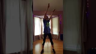 Thunder (choreography)