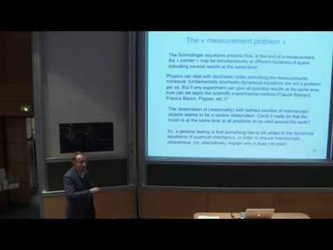 Frank Laloë - Comprenons-nous vraiment la Mécanique Quantique ?