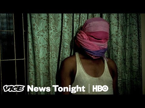 We Spoke To Rohingyas Taking Up Arms Against Myanmar's Government (HBO)