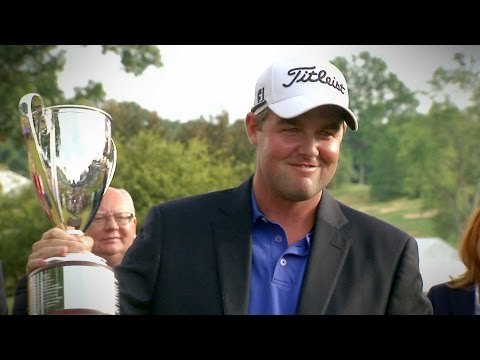 Marc Leishman proves steady through the years
