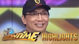 It's Showtime Kalokalike Level Up