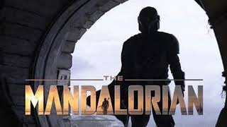 The Mandalorian Hip Hop Instrumental | Chill Type Beat