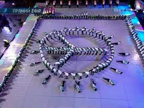 Майdан's - сольный танец Кировограда (4 эфир)