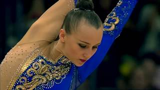 Nobody said it was easy - Anna Rizatdinova Montage