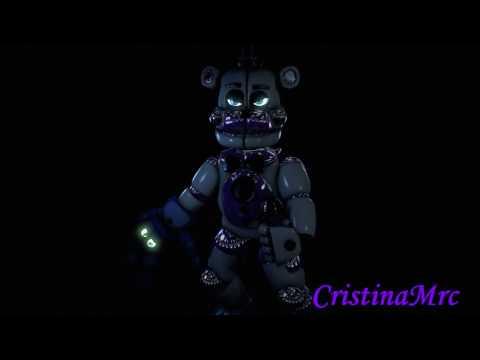 [Sfm Fnaf] Funtime Freddy's original voice