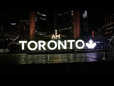 Welcome to Canada | Toronto
