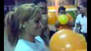 Cierre de Pasantes, Escuela Alberto Arvelo Torrealba 1/12