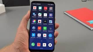Meizu 16th Smartphone review