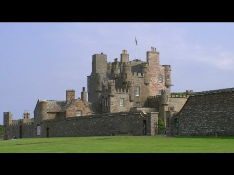 The northern Caithness coastline - Scotland