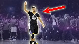 How Steph Curry Had The Greatest Offensive Season EVER