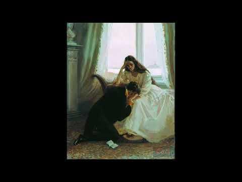 Я вас любил, любовь еще, быть может - Александр Пушкин