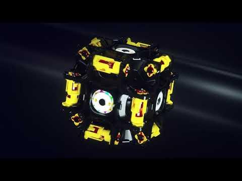 Tornado V2 rendering video