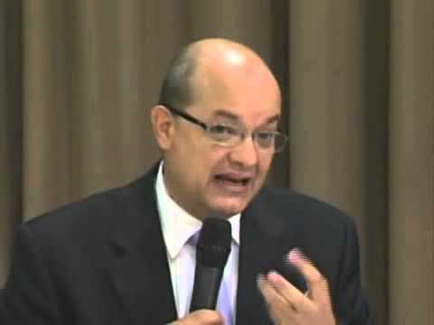 Diálogo Maduro-Oposición: Palabras de Juan José Molina