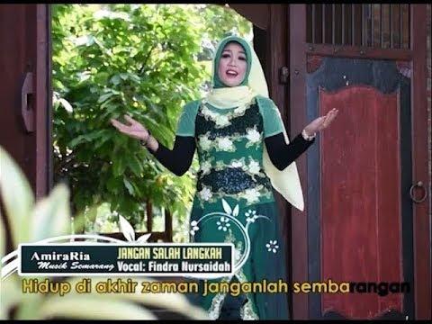 Qasidah Amira Ria Musik Semarang - Jangan Salah Langkah