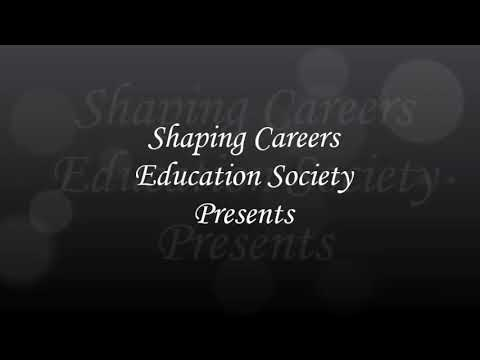 Classroom Training at Shaping Careers Education Society