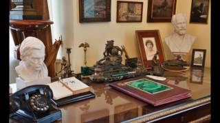 видео Музей-квартира Н. А. Римского-Корсакова - это... Что такое Музей-квартира Н. А. Римского-Корсакова?