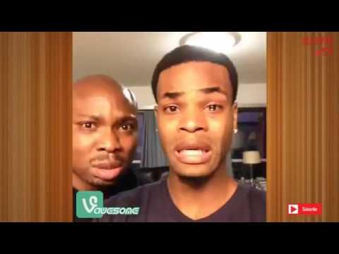 Haivl   Cười vỡ bụng với anh da đen nào – YouTube