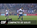 Universidad Católica  vs O´Higgins